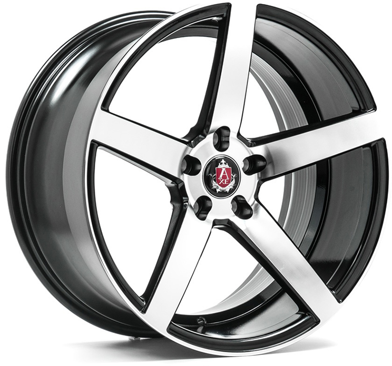 Axe EX18 Alloy Wheels
