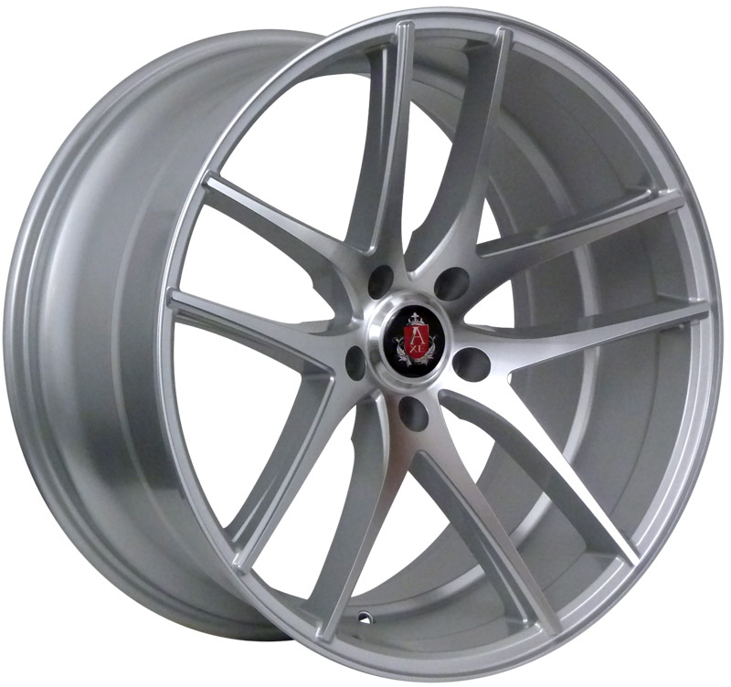 Axe EX19 Alloy Wheels