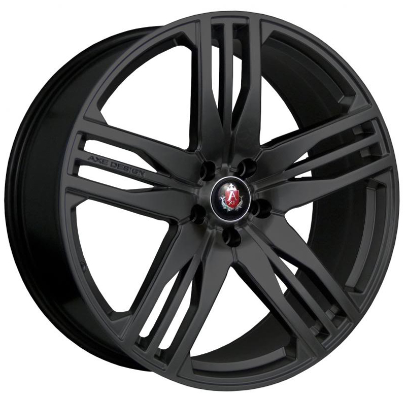 Axe EX22 Alloy Wheels