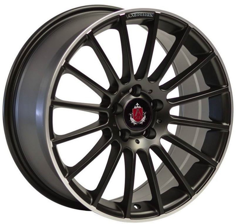 Axe EX23 Alloy Wheels