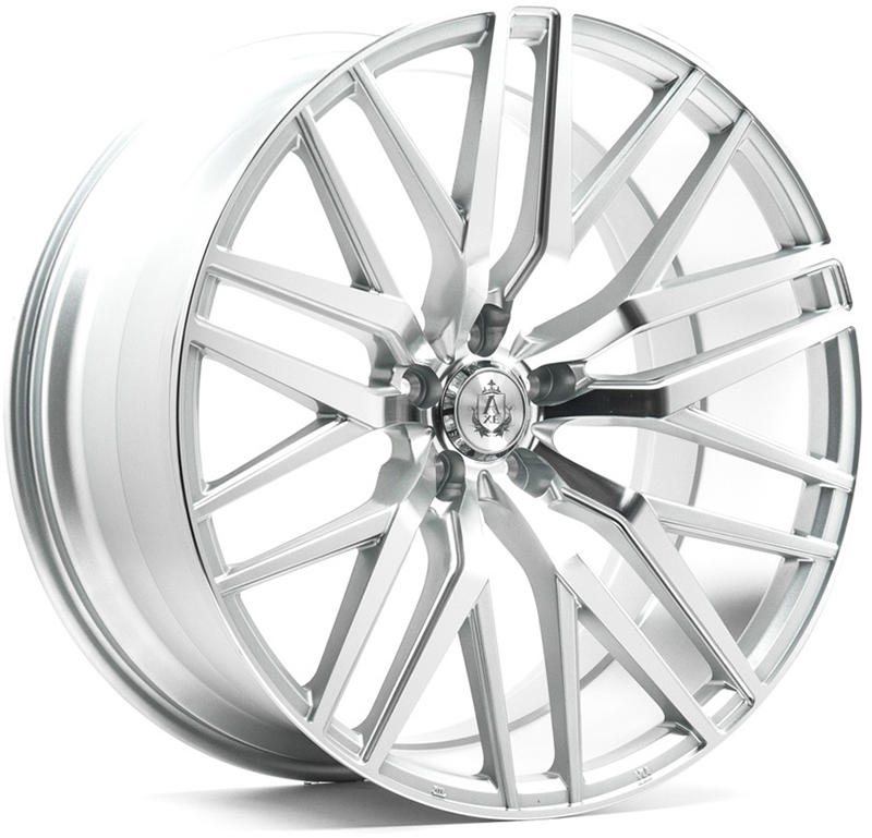 Axe EX30 Alloy Wheels