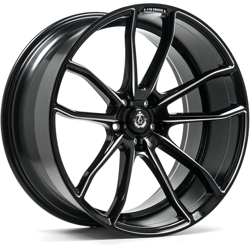 Axe EX33 Alloy Wheels