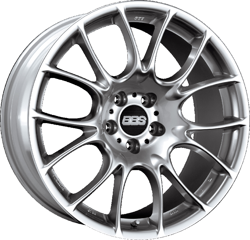 BBS CK Alloy Wheels
