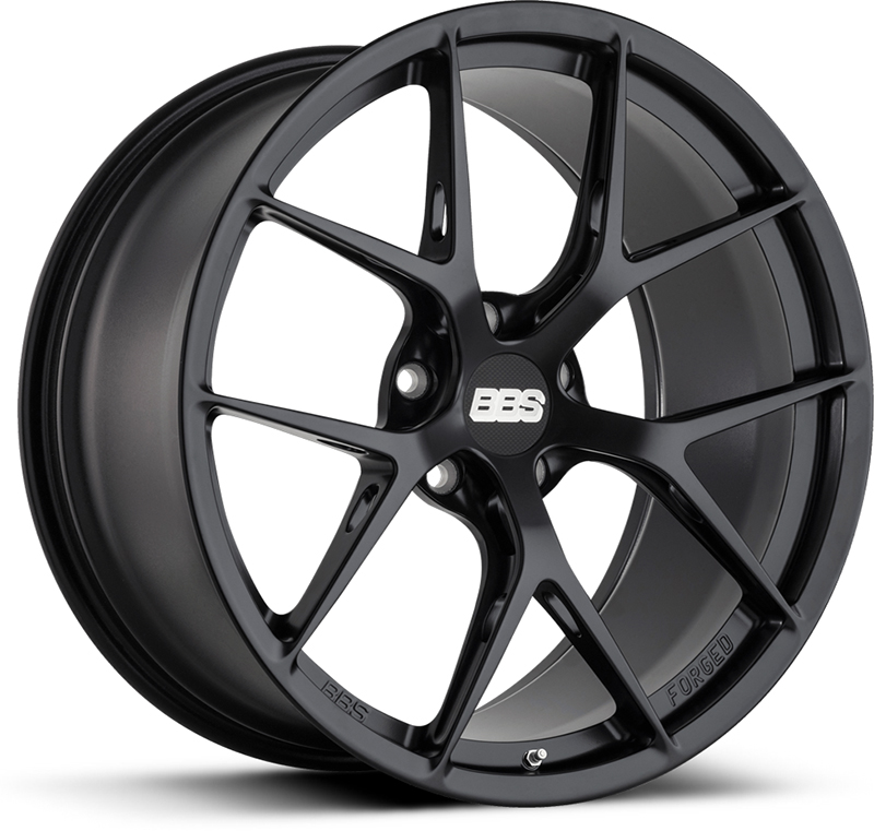 BBS FI-R Alloy Wheels