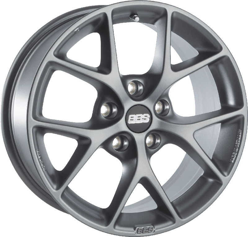 BBS SR Alloy Wheels