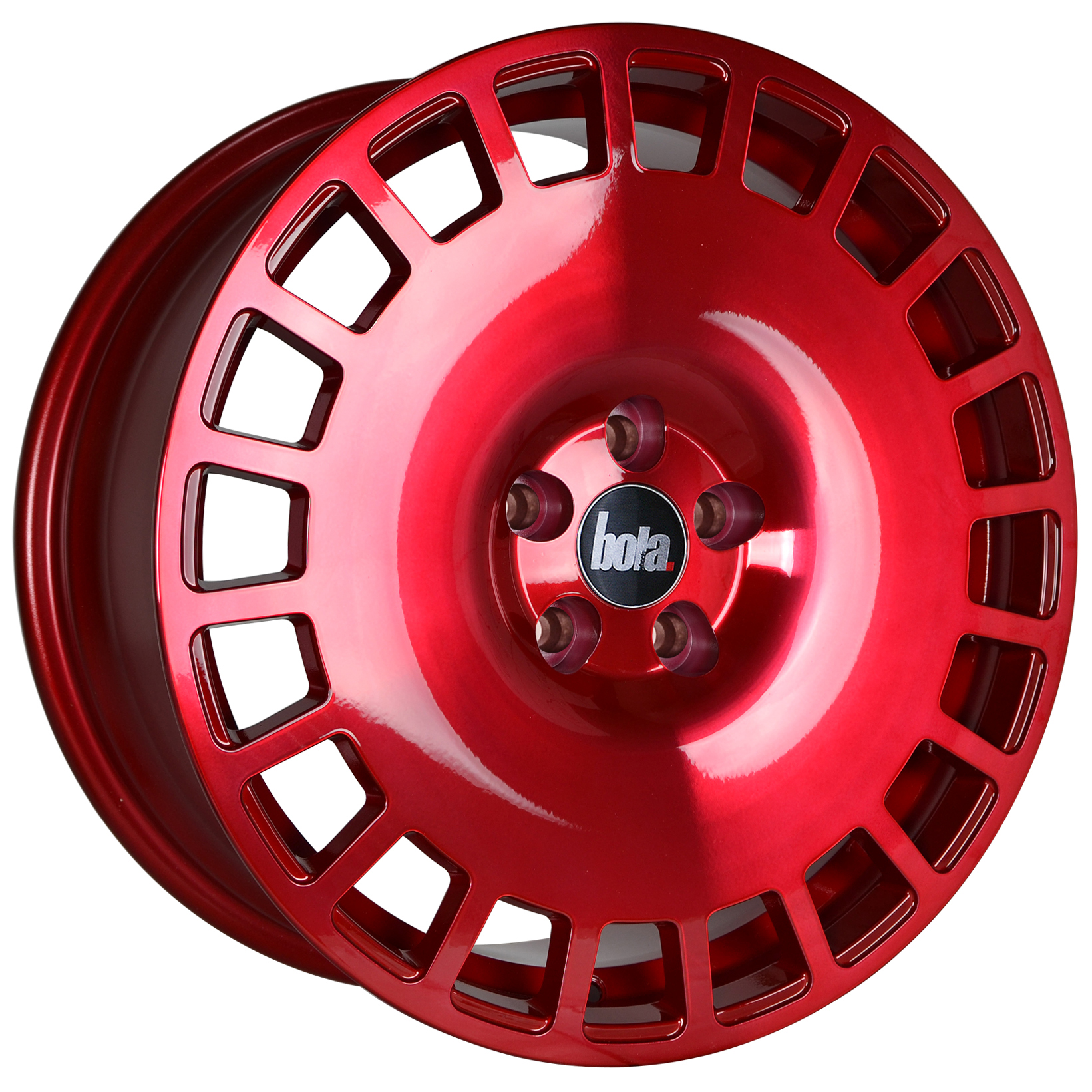 Bola B12 Alloy Wheels