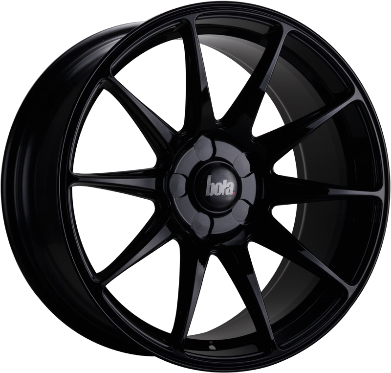 Bola B15 Alloy Wheels