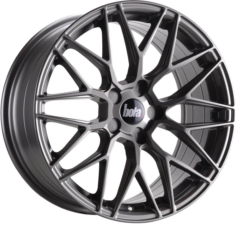 Bola B17 Alloy Wheels