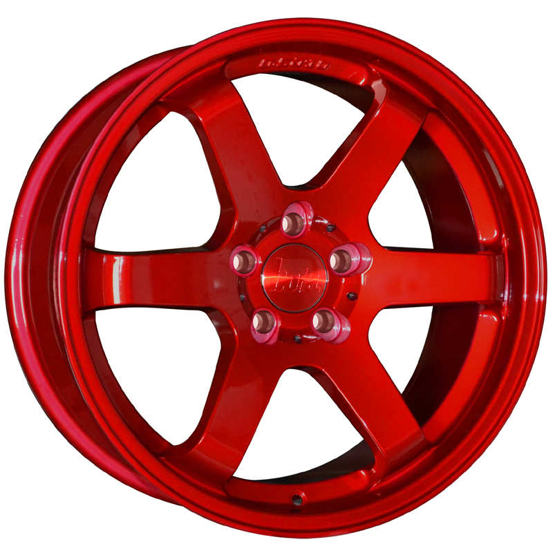 Bola B1 Alloy Wheels
