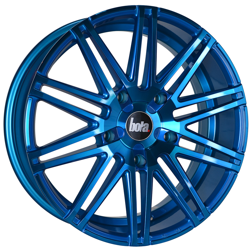 Bola B20 Alloy Wheels