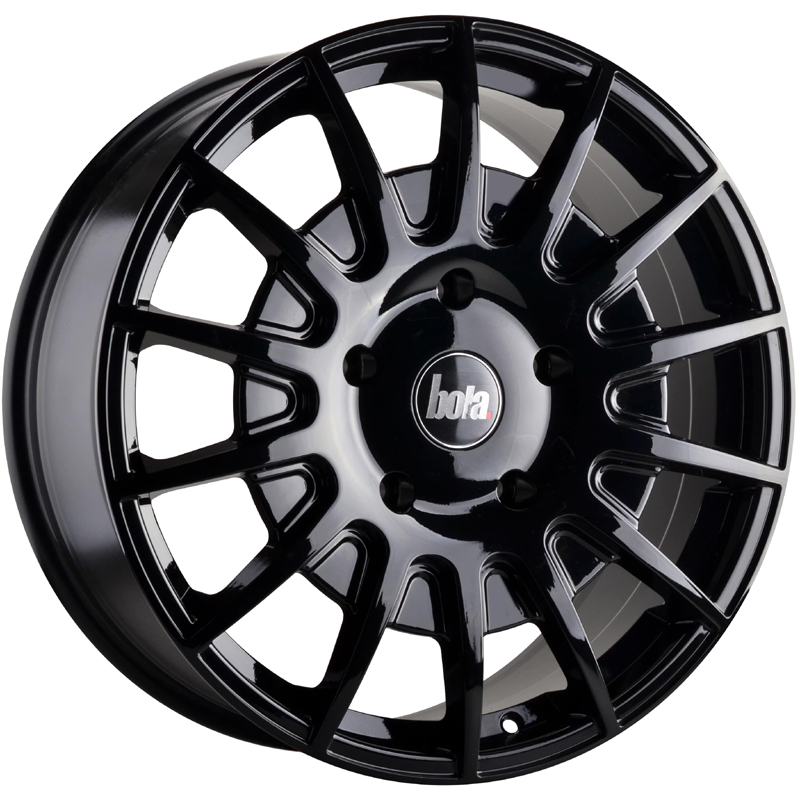 Bola B21 Alloy Wheels
