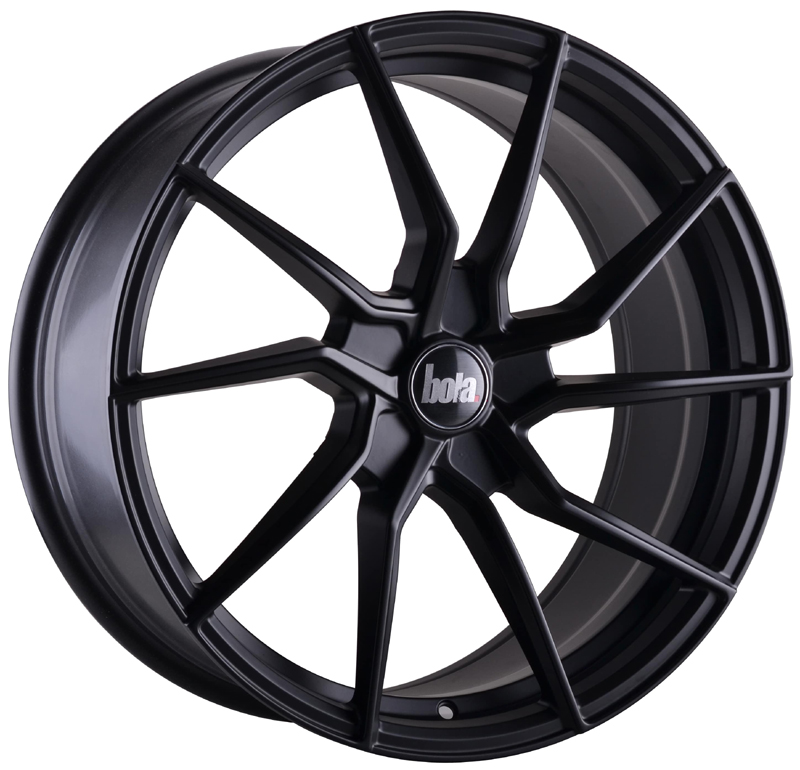 Bola B25 Alloy Wheels