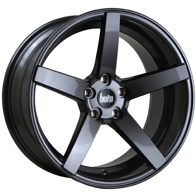 Bola B2 Alloy Wheels
