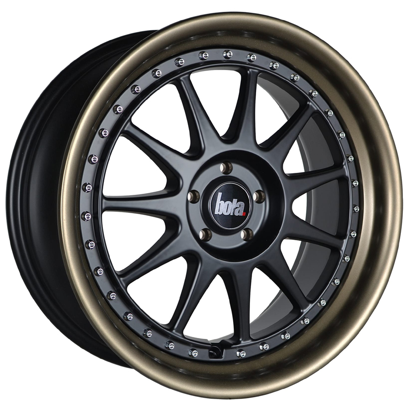Bola B4 Alloy Wheels
