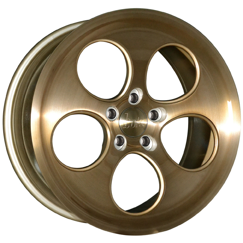 Bola B5 Alloy Wheels