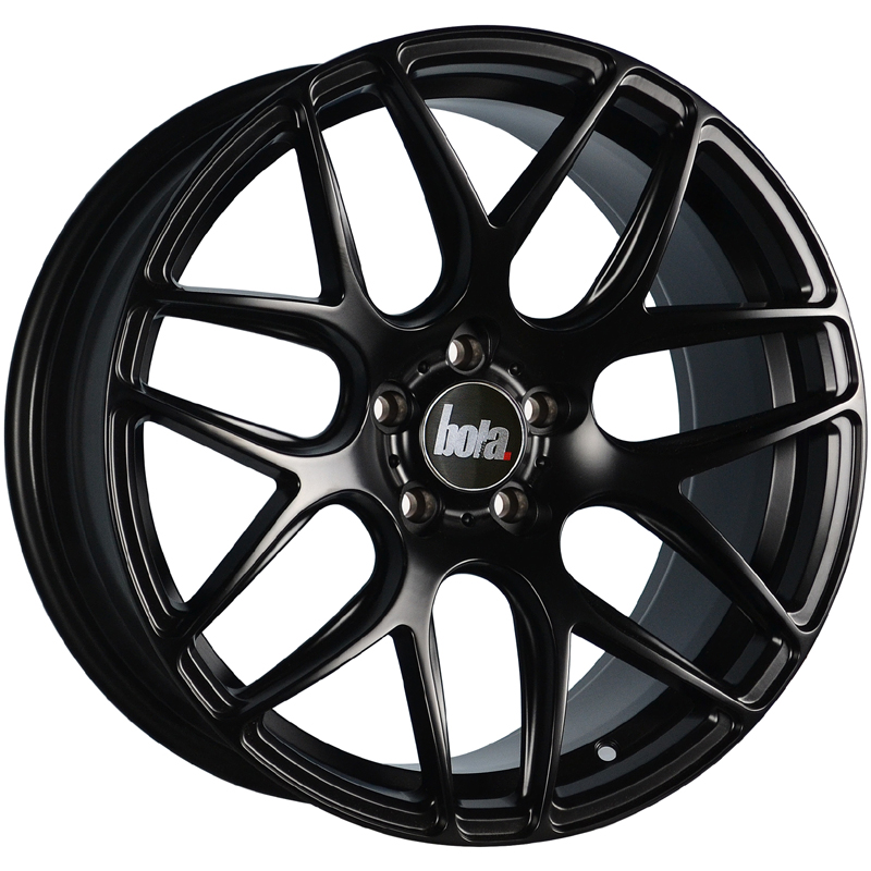 Clearance Sale B8R Alloy Wheels