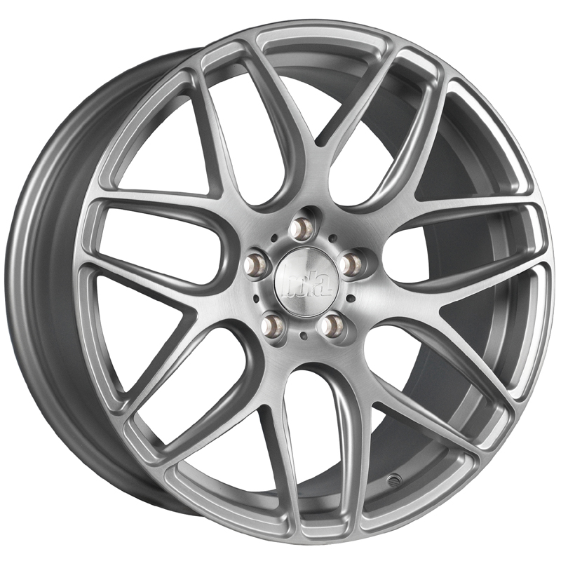 Bola B8R Alloy Wheels