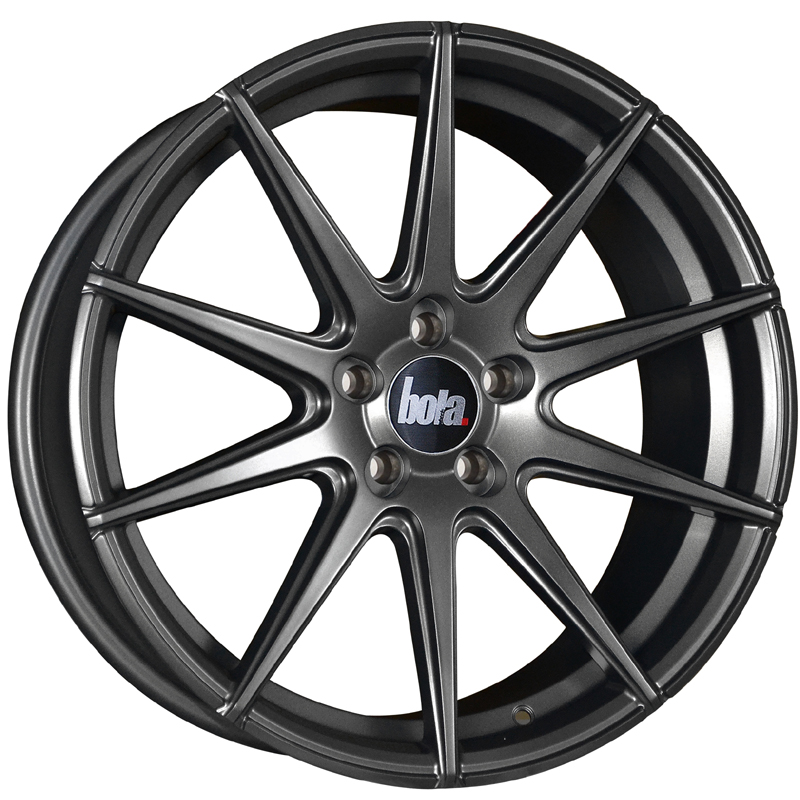 Bola CSR Alloy Wheels