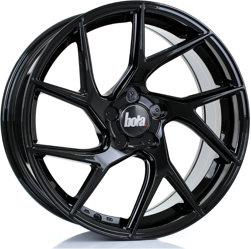 Bola FLA Alloy Wheels