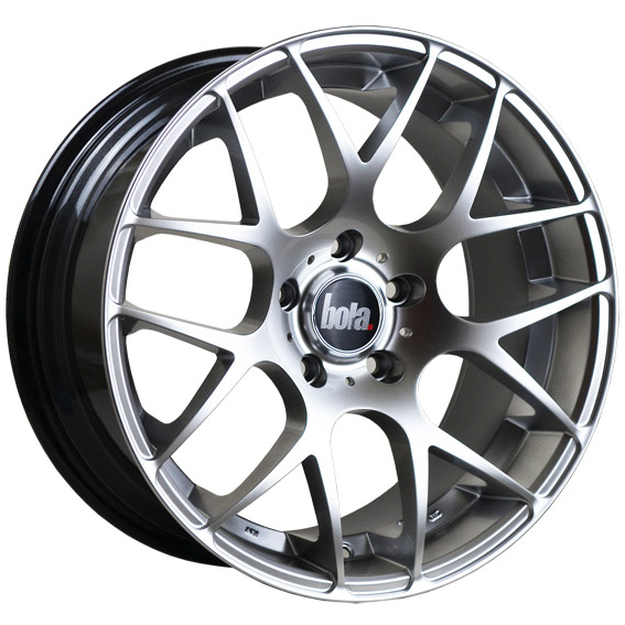 Bola MSH Alloy Wheels