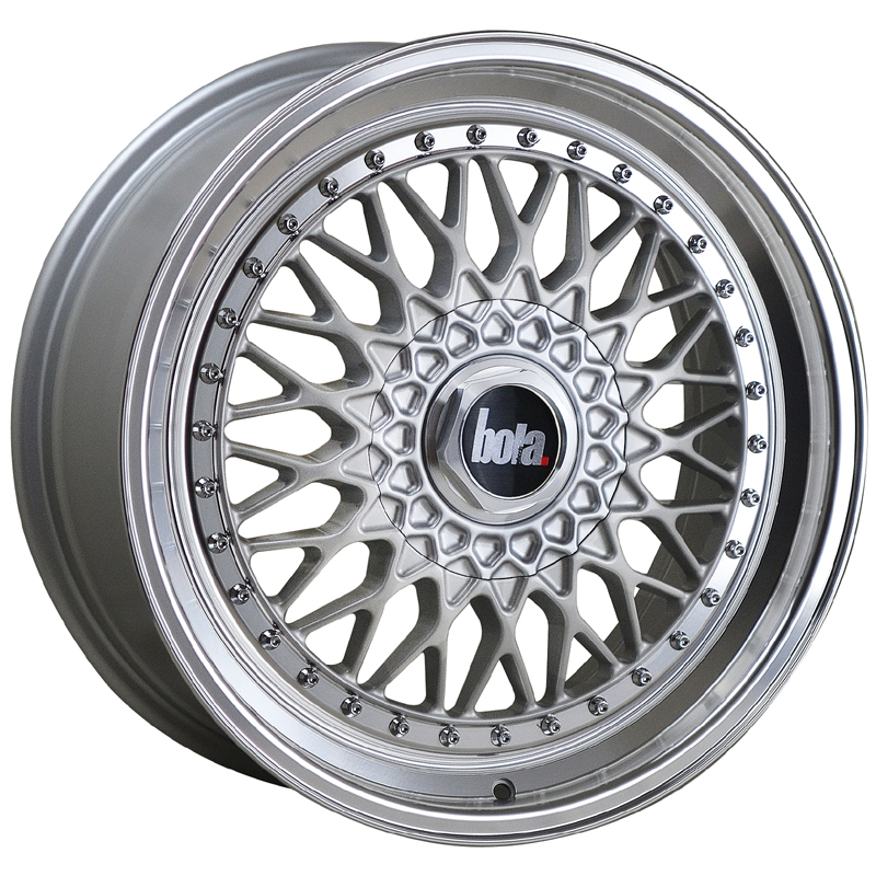 Bola TX09 Alloy Wheels