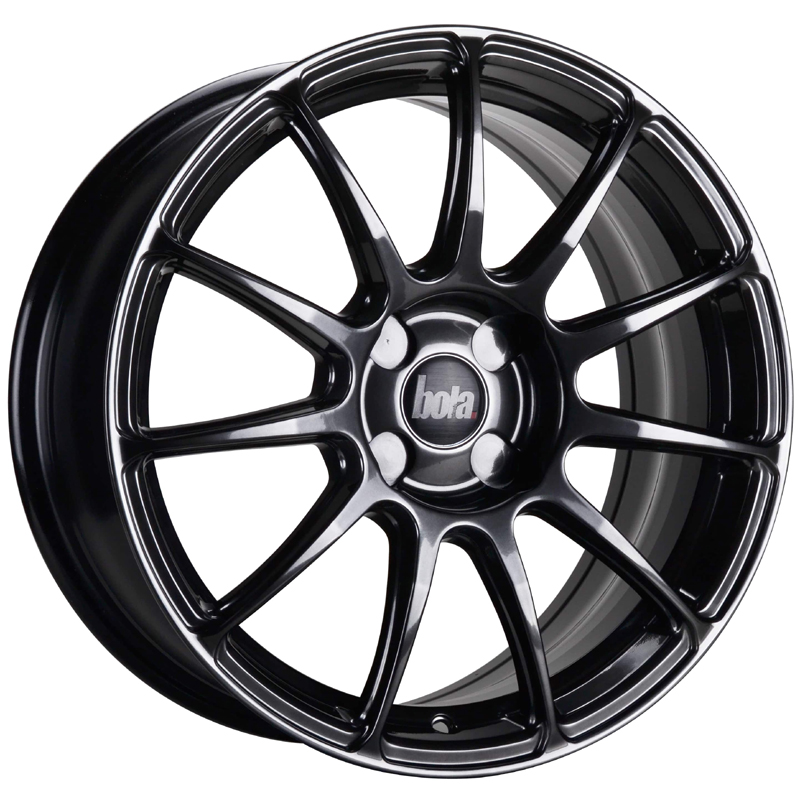 Bola VST Alloy Wheels