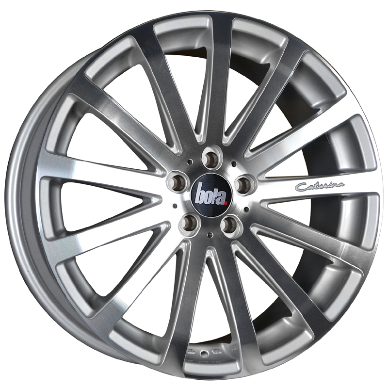 Bola XTR Alloy Wheels