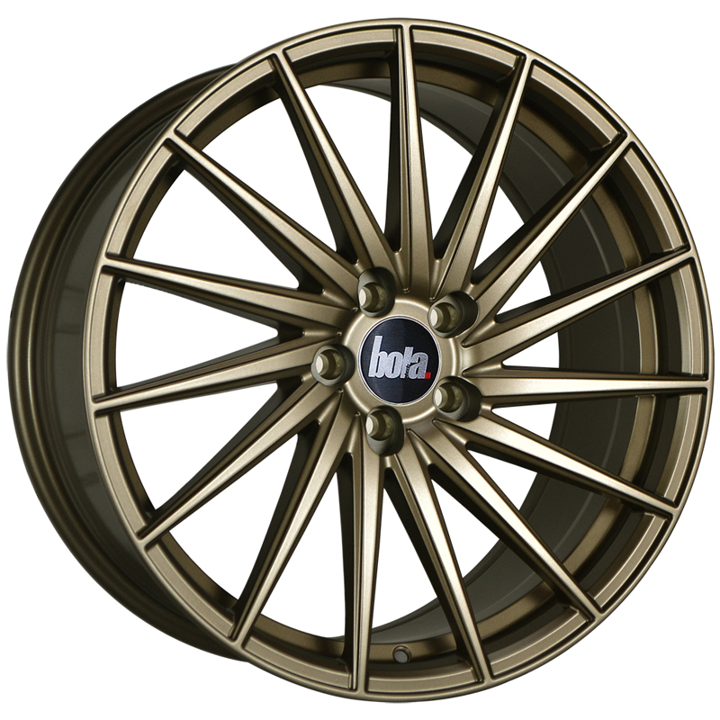 Bola ZFR Alloy Wheels