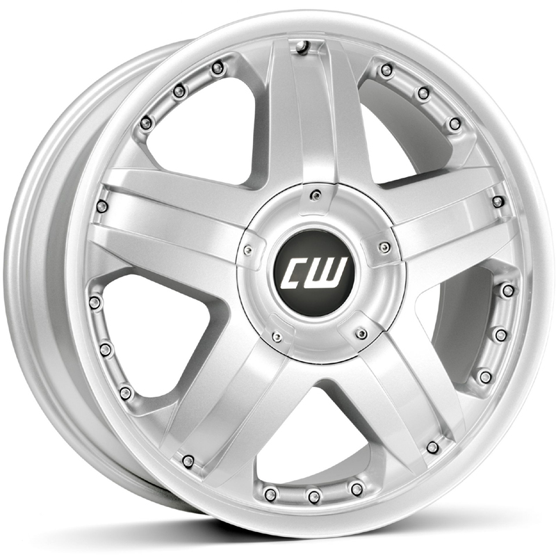 Borbet CWB Alloy Wheels