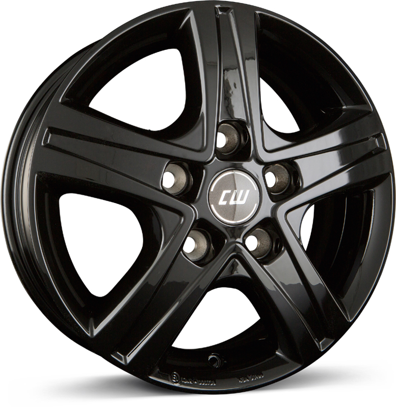 Borbet CWD Alloy Wheels