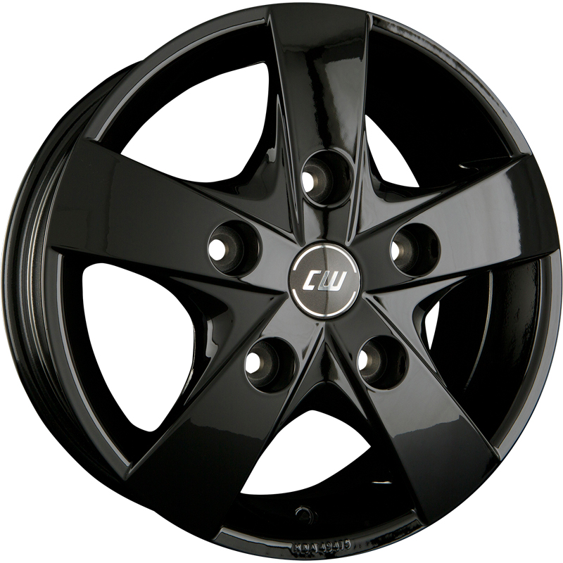 Borbet CWF Alloy Wheels