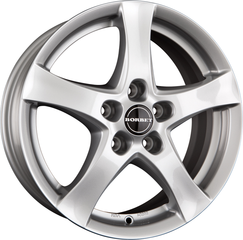 Borbet F Alloy Wheels