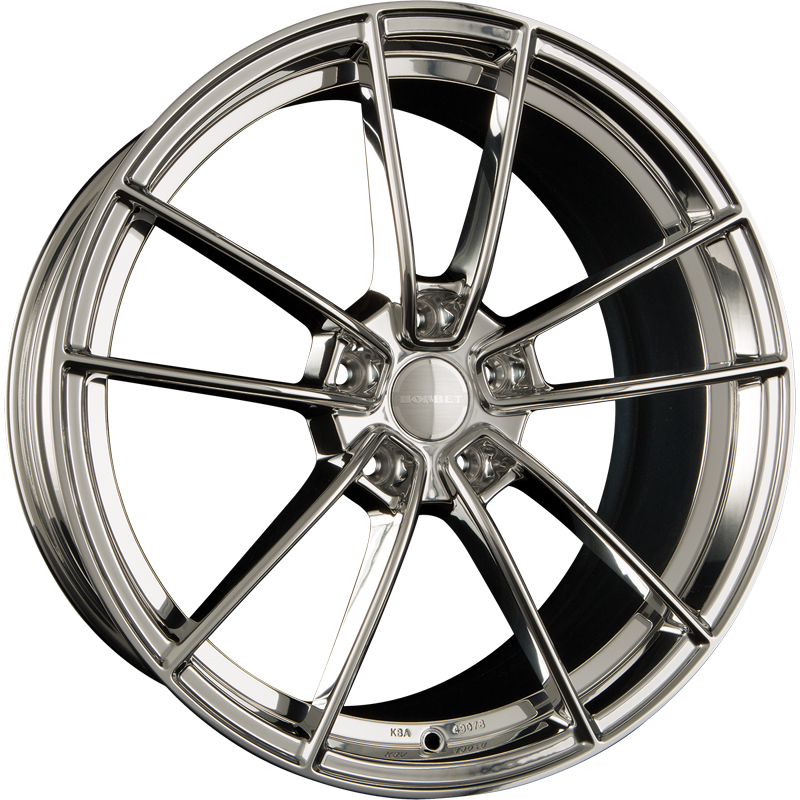 Borbet FF1 Alloy Wheels