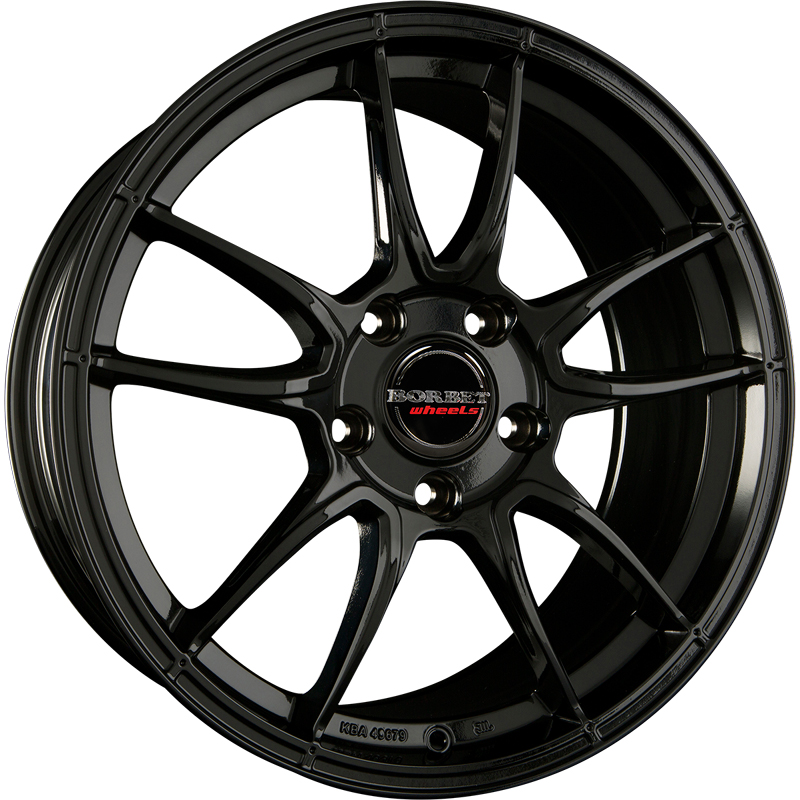 Borbet MC Alloy Wheels