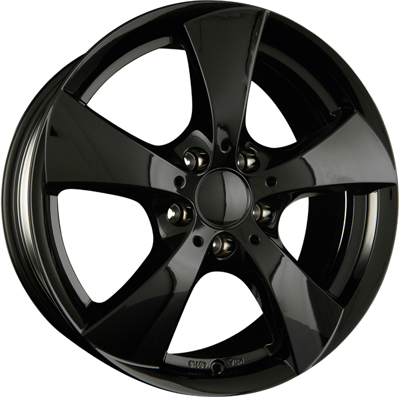 Borbet TB Alloy Wheels