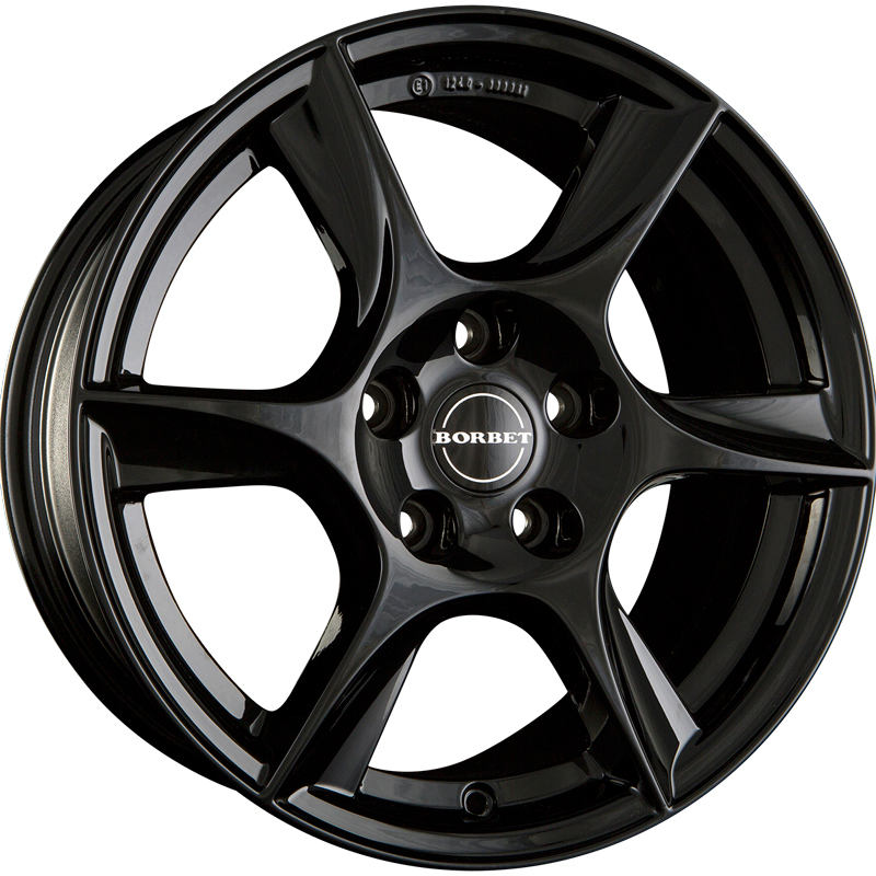 Borbet TL4 Alloy Wheels