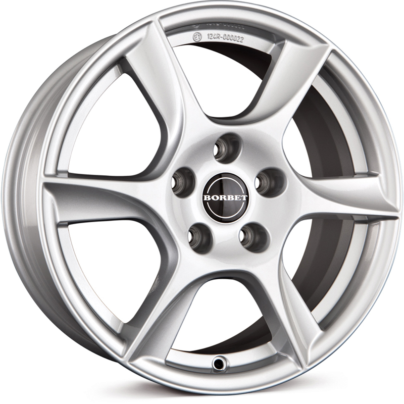 Borbet TL Alloy Wheels
