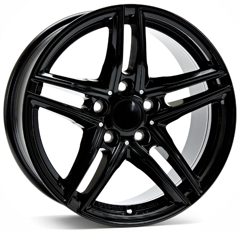 Borbet XR Alloy Wheels