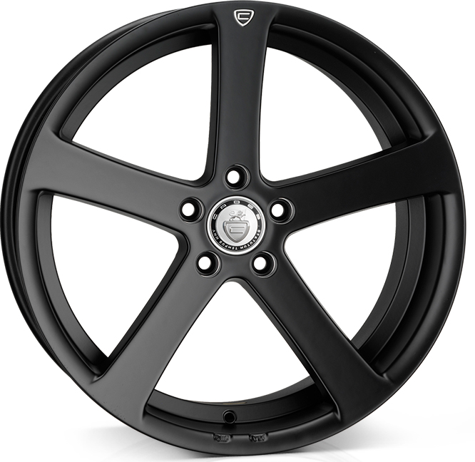 Cades Apollo Alloy Wheels