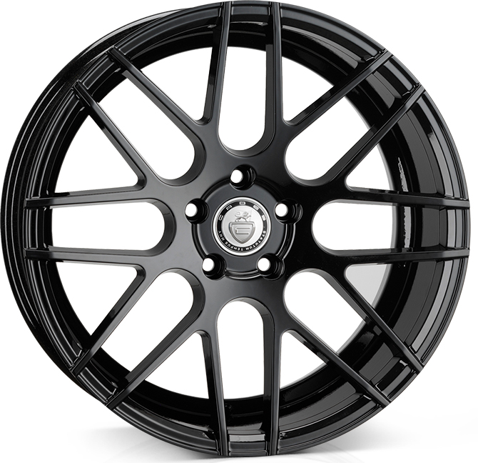 Cades Artemis Alloy Wheels