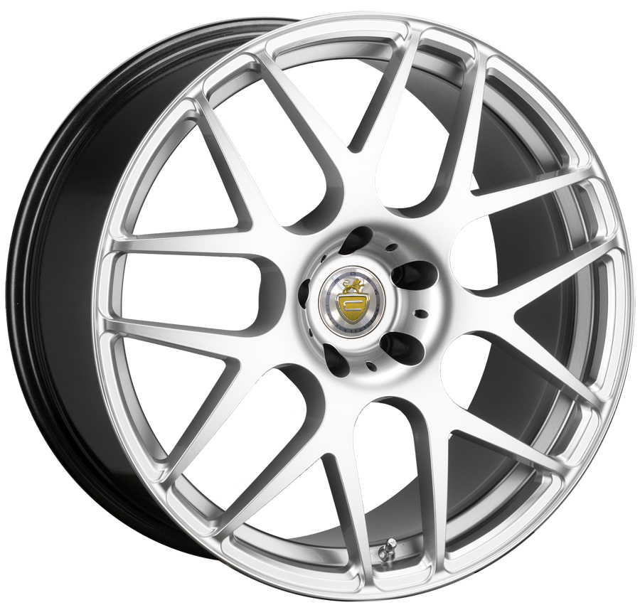 Cades Bern Alloy Wheels