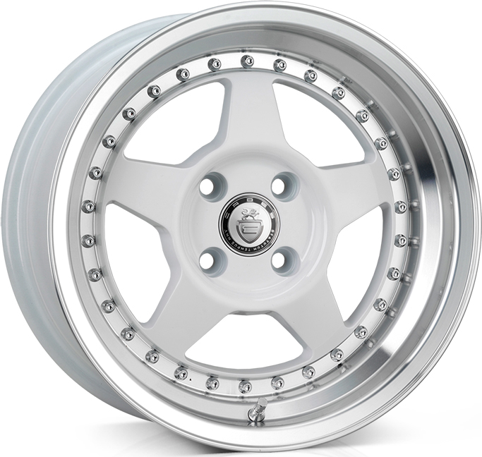 Cades Blast Alloy Wheels