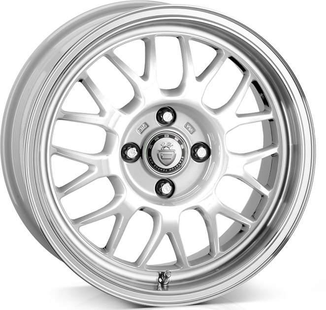 Cades Eros Alloy Wheels