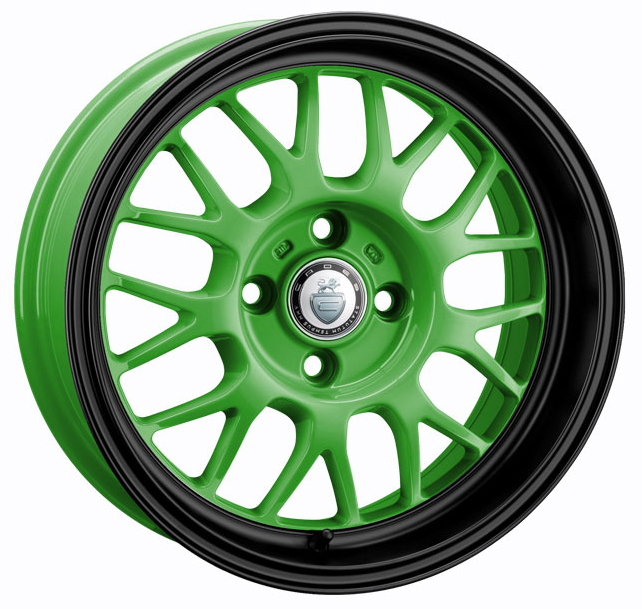 Cades Monsteros Alloy Wheels