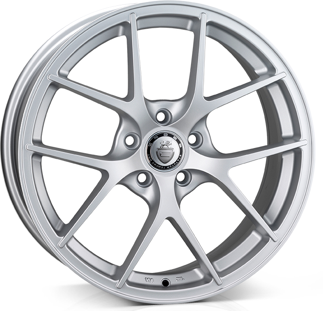 Cades Shift Alloy Wheels