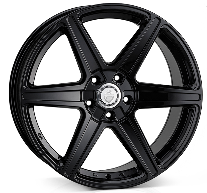 Cades Thor Alloy Wheels