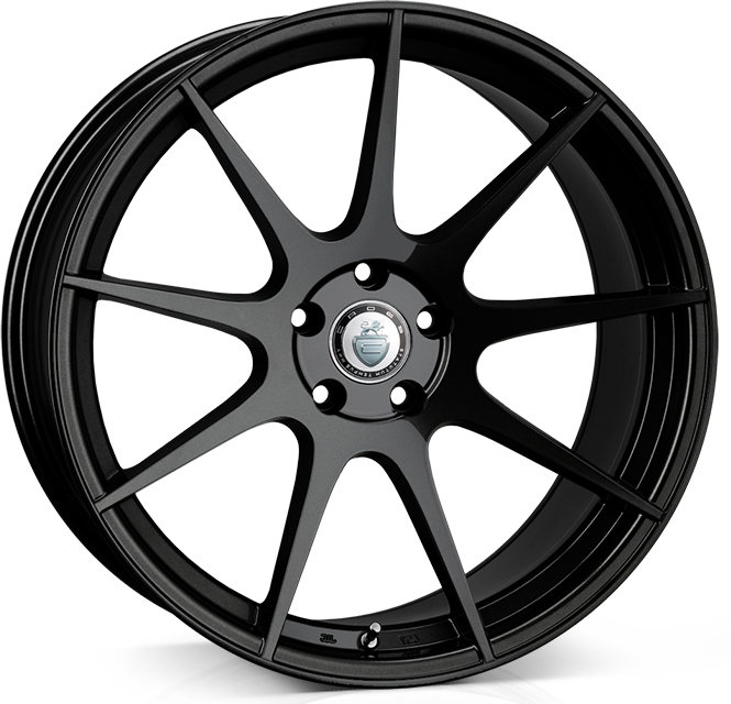 Cades Tora Alloy Wheels
