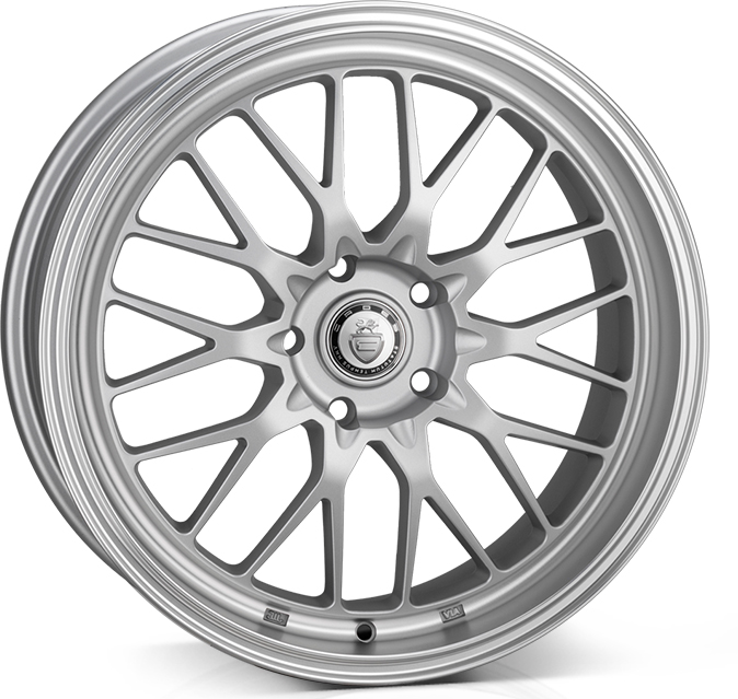 Cades Tyrus Alloy Wheels