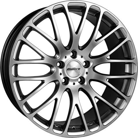 Calibre Altus Alloy Wheels