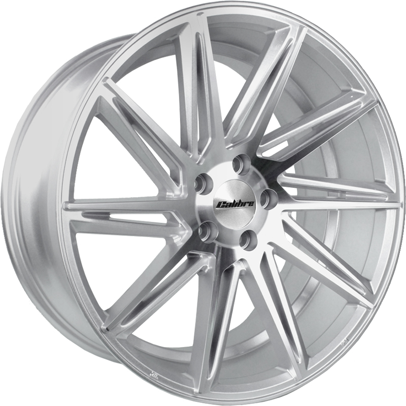 Calibre CC-A Alloy Wheels